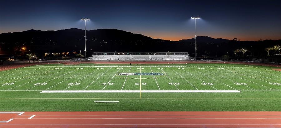 Canyon Springs High School Athletic Complex (Moreno Valley- CA)