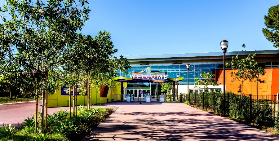 Discovery Science Center (Los Angeles- CA)