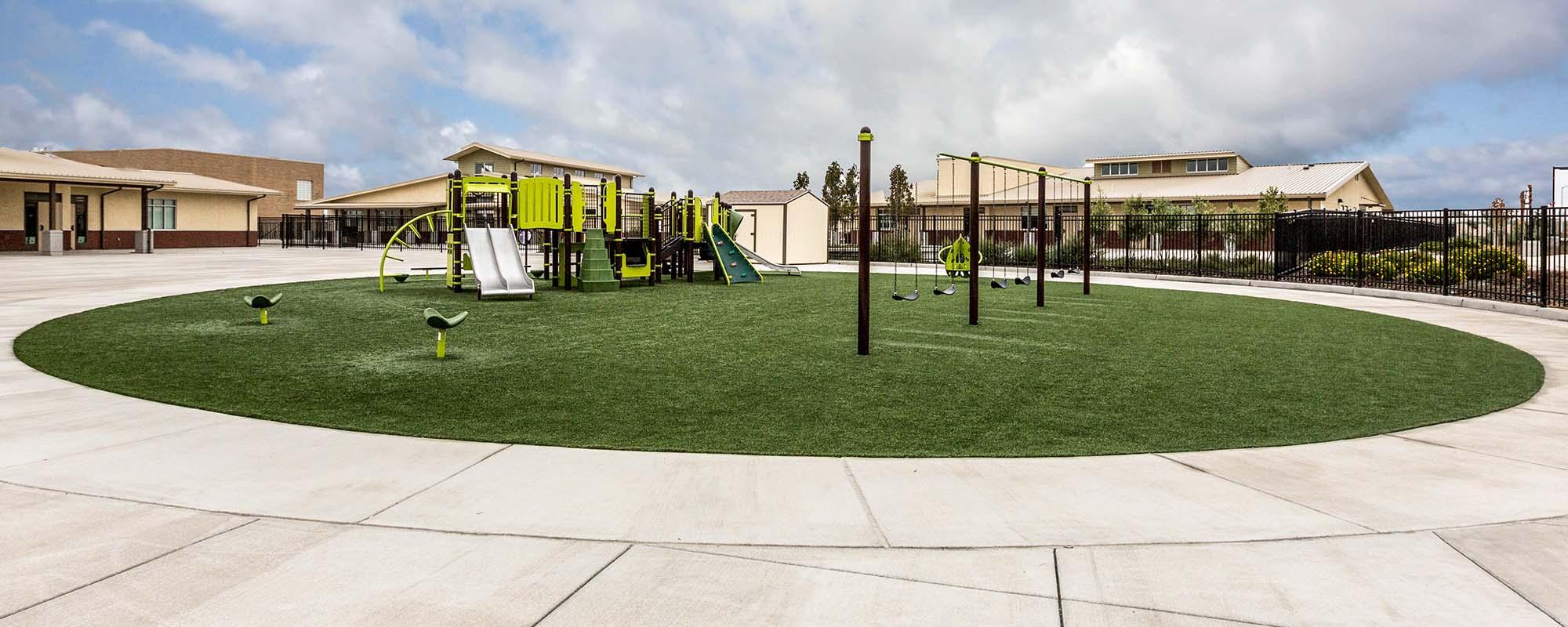 Jimenez Elementary School