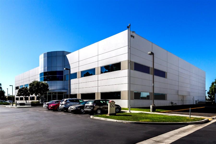 Long Beach City College- Bldg. O (Long Beach- CA)