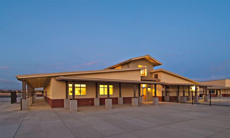 Jimenez Elementary School (Santa Maria- CA)