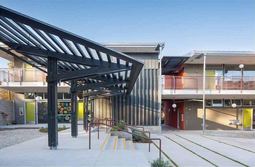 Sequoyah Elementary School (Private School- Pasadena)