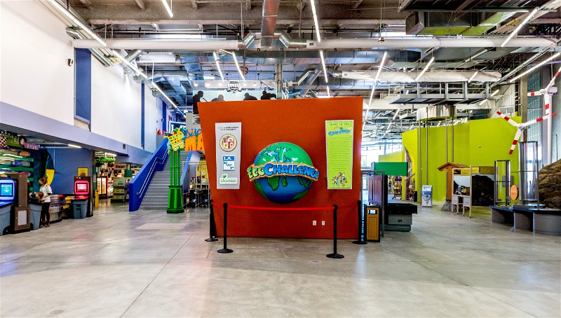 Discovery Science Center (Los Angeles, CA)