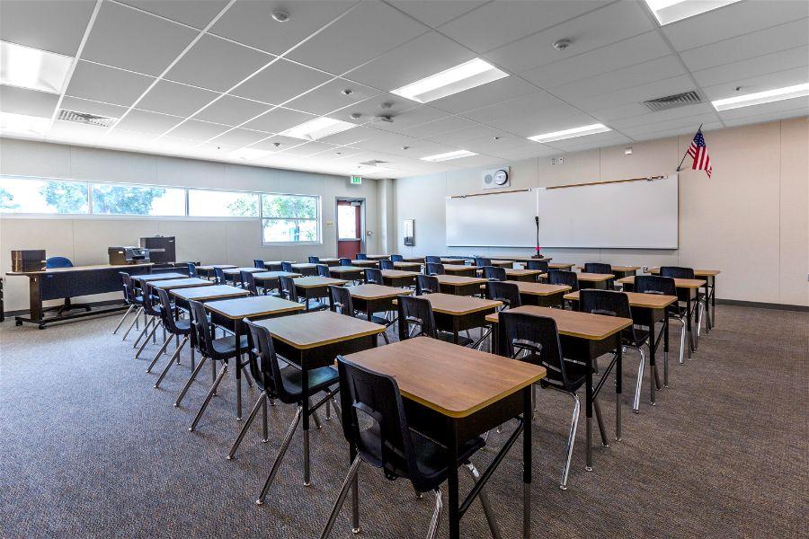 Turner Elementary School (Fresno- CA)