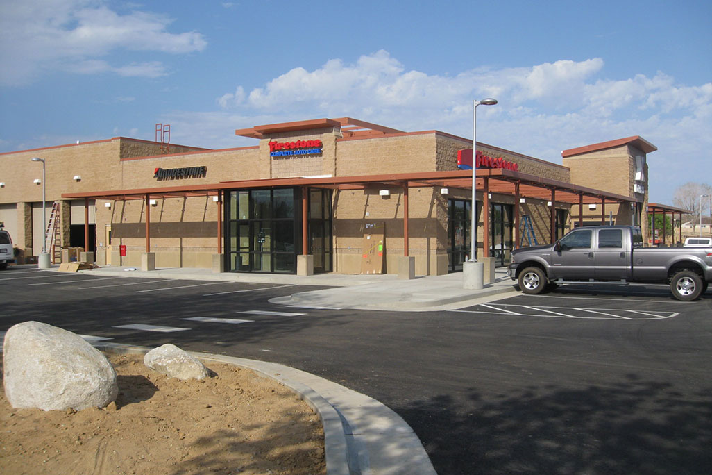 AAFES Edwards AFB