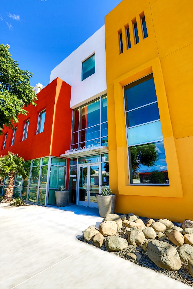 Pacoima Entrepreneur Center (Valley Economic Development Center)