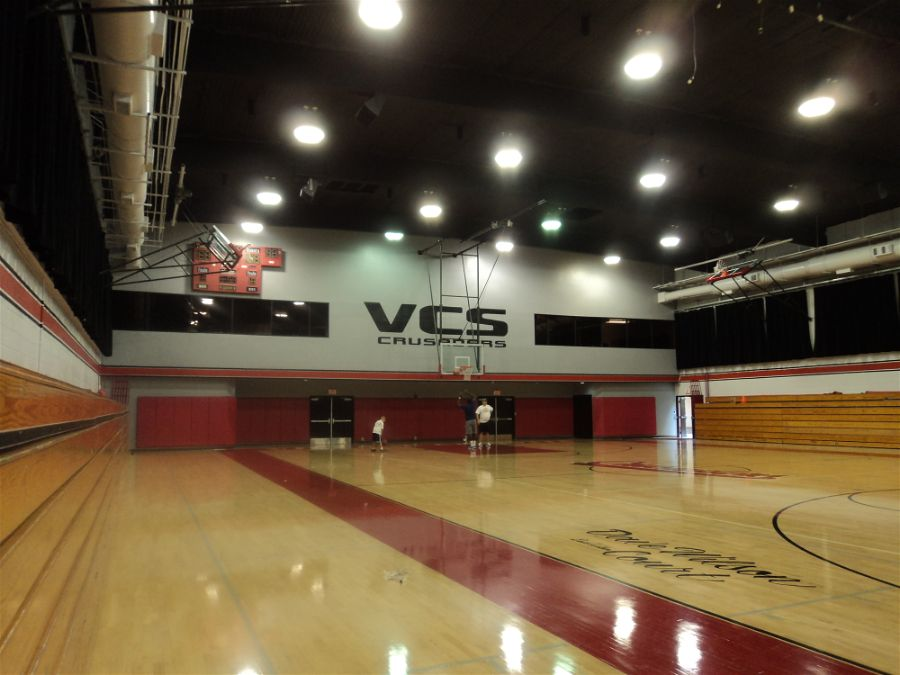 Village Christian School - Kendall Pavilion (Sun Valley- CA)