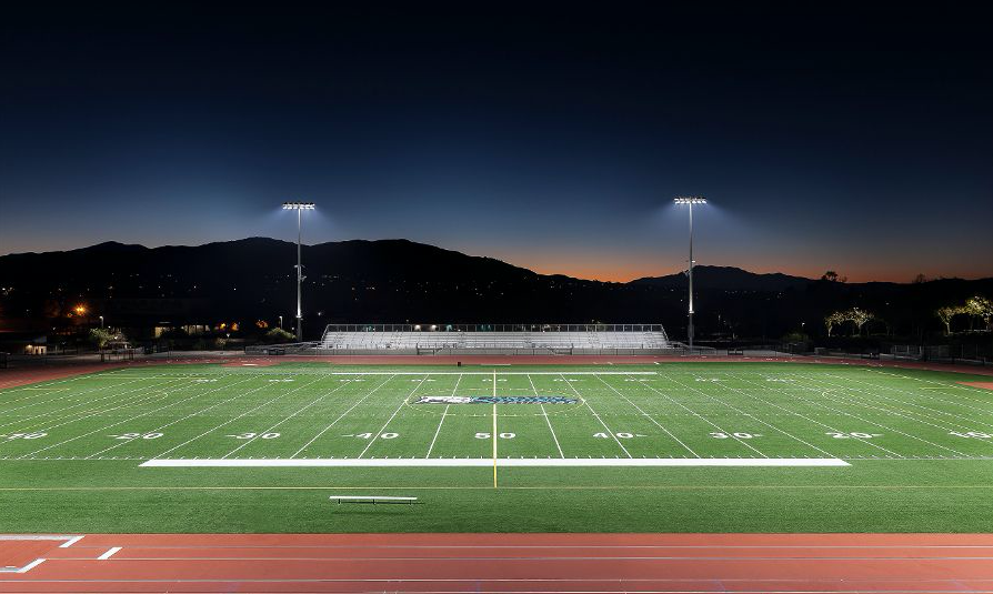 Canyon Springs High School Athletic Complex (Moreno Valley- CA)