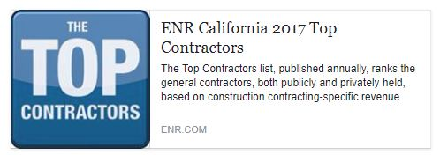 Amg On Enr S Top Contractor List